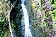 Cascate Mundu - Mundu-Wasserfall