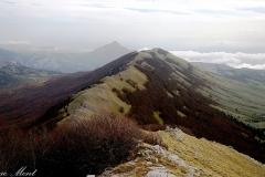 Cresta dell'Infinito - Grat der Unendlichkeit