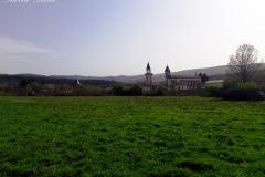 Die Karthause des Hl. Bruno in Serra San Bruno