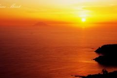 Tramonto su Capo Vaticano - Sonnenuntergang am Capo Vaticano
