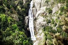 Cascate di Marmarico - Marmarico-Wasserfälle