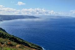 Costa Viola e lo Stretto - Costa Viola und die Meerenge von Messina