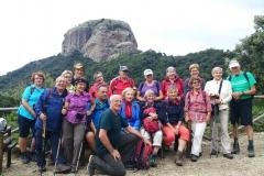 Wandern und Geologie